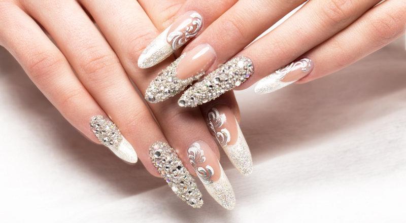 Nageldesign Diamant Beauty De